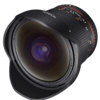 Rokinon 12M-C 12mm F2.8 ED AS IF UMC Fisheye for Canon