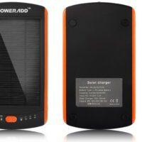 Pin sạc năng lượng mặt trời Poweradd™ Apollo Pro 23000mAh