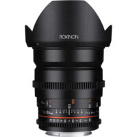 Rokinon Cine DS DS24M-C 24mm T1.5 ED AS IF UMC for Canon