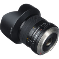 NEW Rokinon FE14M-C 14mm F2.8 ED AS IF UMC for Canon