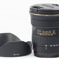 Tokina AT-X Pro SD 17-35mm F4 FX for Canon