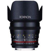 ROKINON / SAMYANG CINE