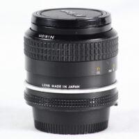 Nikon Nikkor 35mm F2 AI