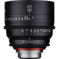 Rokinon Xeen 85mm T1.5 Lens for PL mount camera