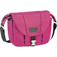 Tamrac 5422 Aria 2 Shoulder Bag (Berry)