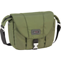 Tamrac 5422 Aria 2 Shoulder Bag (Moss Green)