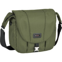 Tamrac 5423 Aria 3 Shoulder Bag (Moss Green)