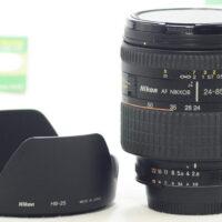 Nikon Nikkor AF 24-85mm F2.8-4 D IF Macro