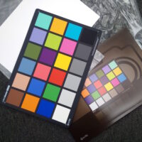 Bảng màu X-Rite ColorChecker Classic