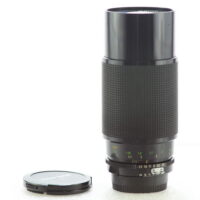 (Tokina) Vivitar Series 1 70-210mm F3.5 VMC macro 1:4x