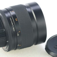 Carl Zeiss Planar T* 85mm F1.4 C/Y MMJ