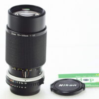 Nikon Series E 75-150mm F3.5 AI-s