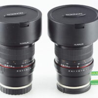 Rokinon 14mm F2.8 ED AS IF UMC for Sony E-mount