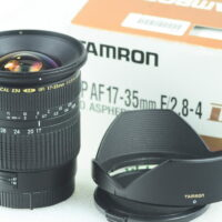 Tamron SP AF Di LD Aspherical IF 17-35mm F2.8-4.0 for Canon