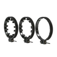 Bộ 3 Movo FR3 Adjustable Follow Focus Rings – 65mm, 75mm and 85mm