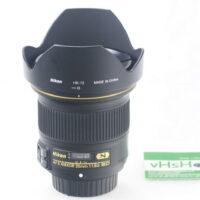 Nikon Nikkor AF-s 20mm F1.8 G ED Nano