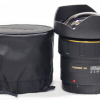 (KỊCH ĐỘC) Tamron SP AF 14 mm F2.8 Aspherical IF for Canon