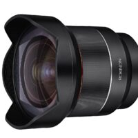 NEW Rokinon AF IO14AF-E 14mm F2.8 for Sony E-Mount