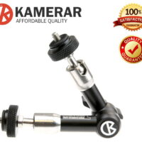 Kamerar Stainless Steel 7″ Tough Friction Arm