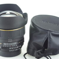 (KỊCH ĐỘC) Tamron SP AF 14 mm F2.8 Aspherical IF for Nikon