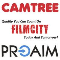 Camtree / Filmcity / Proaim