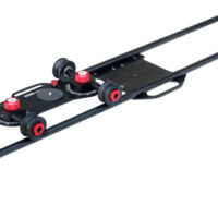 Filmcity 3ft Track Slider Car Skater Table Dolly