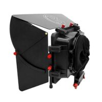 KAMERAR MAX-1.1 Matte Box For 15mm Rail Rod