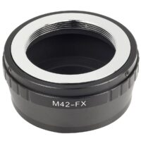 M42 Lens to Fuji X Adapter