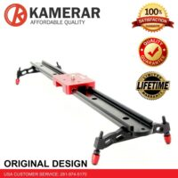 Kamerar SLD-470 47″ Video Camera Slider System