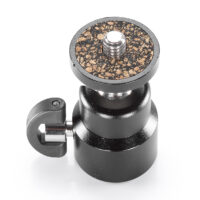 NEEWER 1/4″ Metal 360 Degree Swivel Mini Ball head