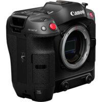 Máy quay Canon EOS C70 Cinema Camera (RF Mount)