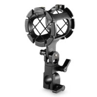 SMALLRIG Universal Microphone Suspension Shock 1802
