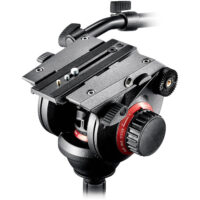 Manfrotto 504HD Professional Video Fluid Head