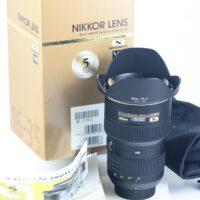 Nikon Nikkor AF-s 16-35mm F4G ED VR Nano