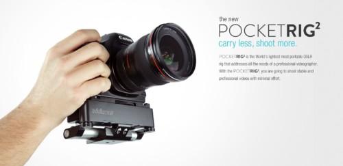 Pocket Rig 3