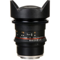 Rokinon Cine DS DS14M-NEX 14mm T3.1 ED AS IF UMC for Sony E-mount