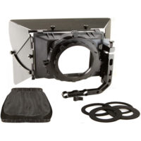 SHAPE 4″x4″ Professional Swing-Away Matte Box
