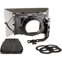 SHAPE 4″x4″ Professional Swing-Away Matte Box