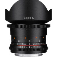 Rokinon Cine DS DS14M-C 14mm T3.1 Full Frame UMC for Canon