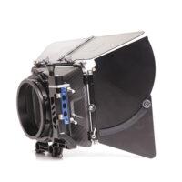 TILTA 4″x4″ Professional Swing-Away Carbon Matte Box