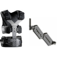 GLIDECAM Vest & X-10 Dual Support Arm
