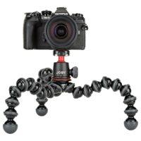 Bộ Chân nhện JOBY GorillaPod 3K Kit