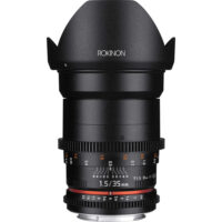 Rokinon Cine DS DS35M-C 35mm T1.5 AS IF UMC for Canon