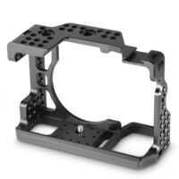 SMALLRIG Camera Cage for Sony A7III A7RIII 2087B