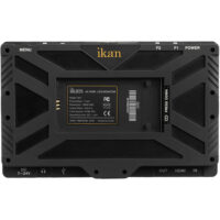 ikan DH7 7″ Full HD HDMI Monitor with 4K Signal Support