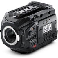 Blackmagic URSA Mini Pro 4.6K (G1)