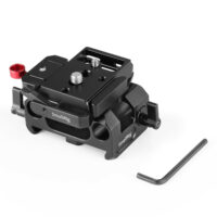 SMALLRIG Baseplate for BMPCC 4K/6K (Manfrotto 501PL) DBM2266