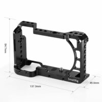 SMALLRIG Camera Cage for Sony A6100 A6400 CCS2310