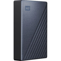 Ổ cứng Western Digital My Passport Ultra 4TB 2.5″ USB-C (Blue)