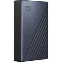 Ổ cứng WD My Passport Ultra 5TB 2.5″ USB-C (Blue) for Windows